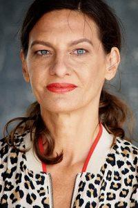 Catrin Striebeck Portrait