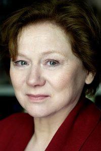 Imogen Kogge Portrait