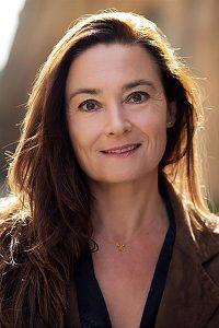 Jacqueline Macaulay Portrait