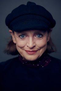 Katharina Thalbach Portrait