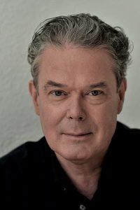 Martin Schneider Portrait