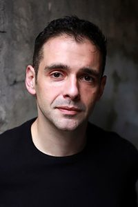Matthias Mosbach Portrait