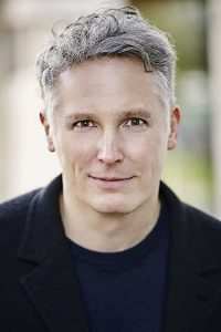 Max Urlacher Portrait