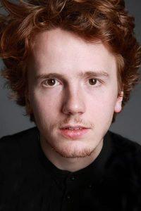 Moritz Carl Winklmayr Portrait