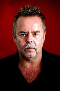 Torsten Fischer Portrait